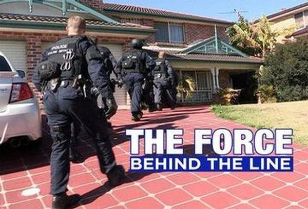 The Force: Behind the Line  Source: Your Tv
