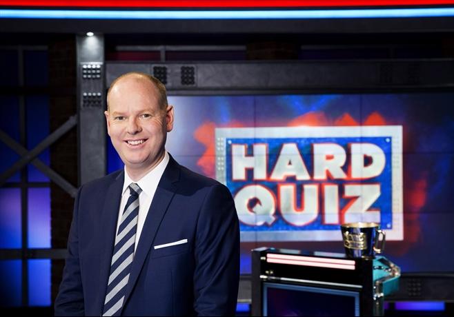 Hard Quiz  Source: ABC