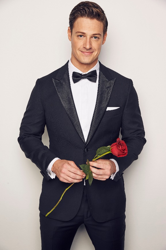 The Bachelor Australia  Source: 10 Network