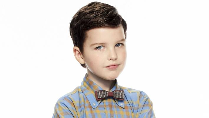 Young Sheldon  Source: CBS