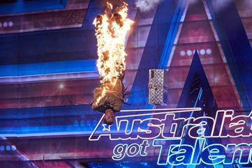Australia's Got Talent  Source: Seven Network