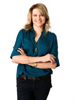 Lucy Lawless  stars in Channel 10's new drama  PHOTO: 10
