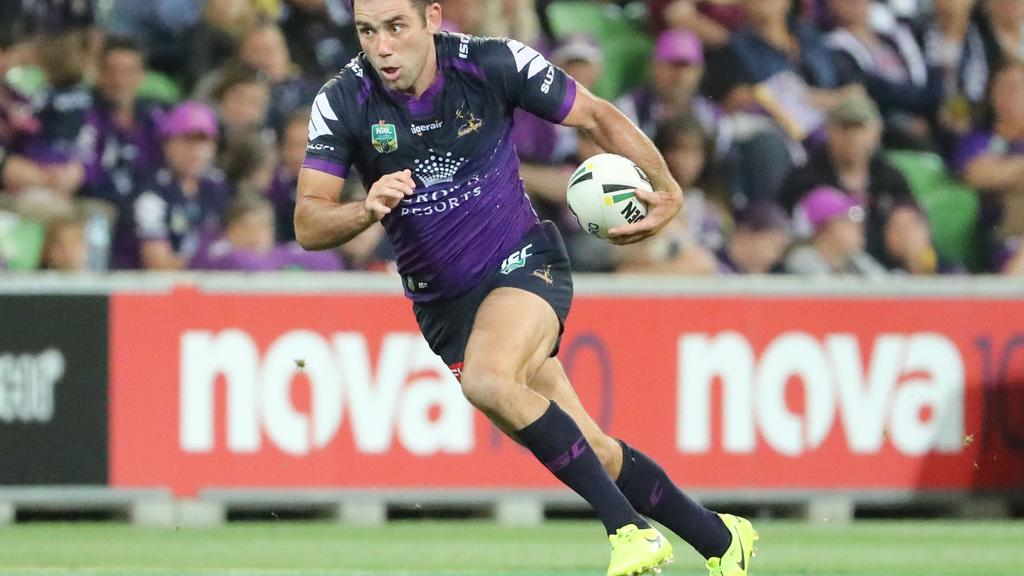Cameron Smith  image - Fox Sports