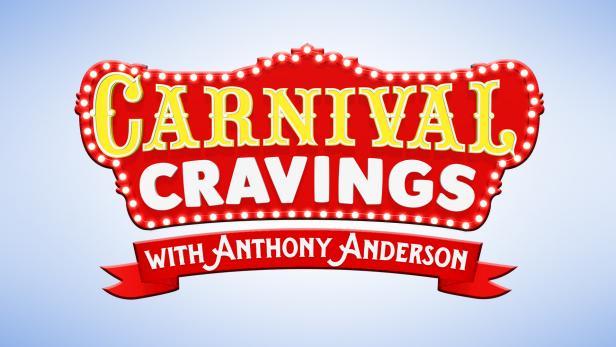 Carnival Cravings  Source: Food Network