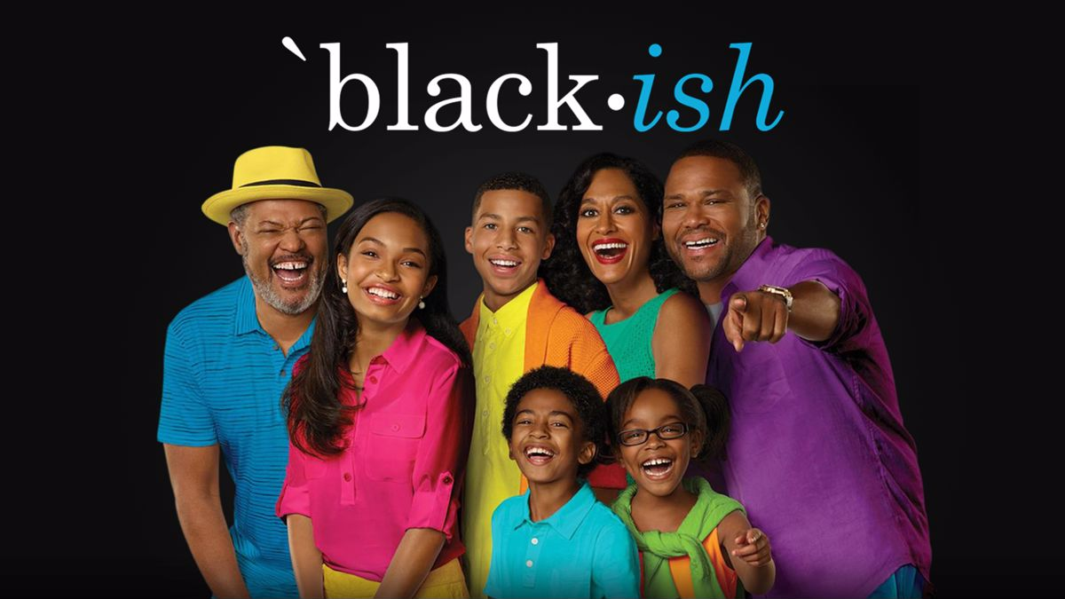 Black-ish  Source: 7plus