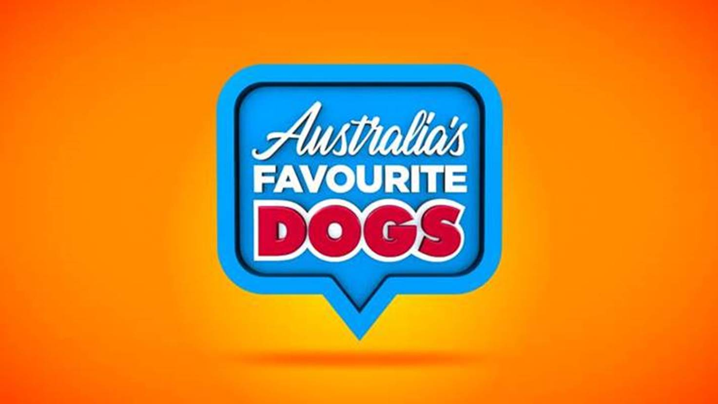 Australia's Favourite Dogs  Source: Seven Network