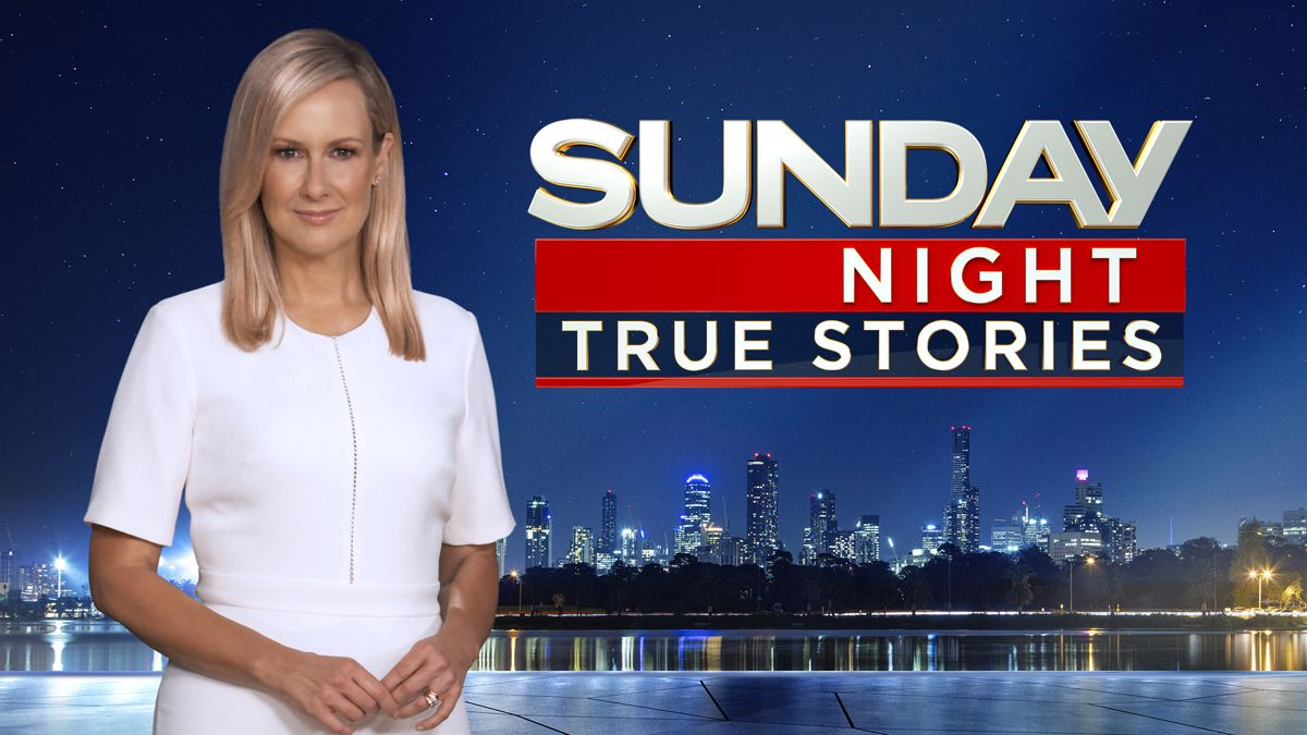 Sunday Night  Source: Seven Network