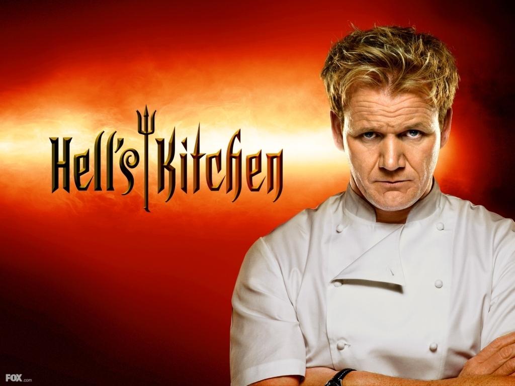 Hell's Kitchen  Source: Fox