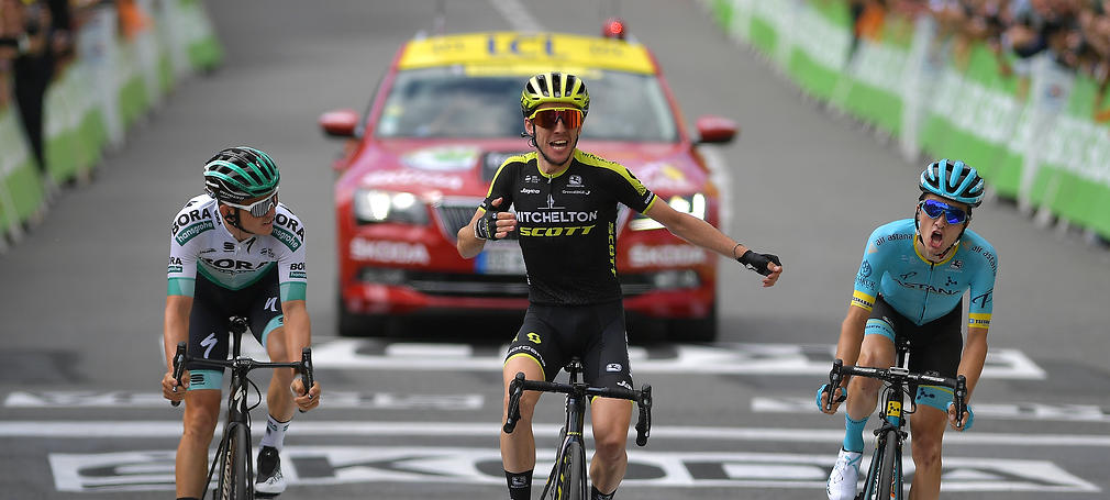 SBS Cycling  Source: SBS