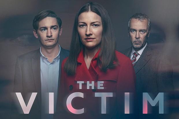 The Victim  Source: radiotimes
