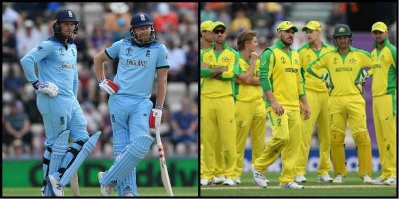 The Ashes First Test   Source: sportskeeda