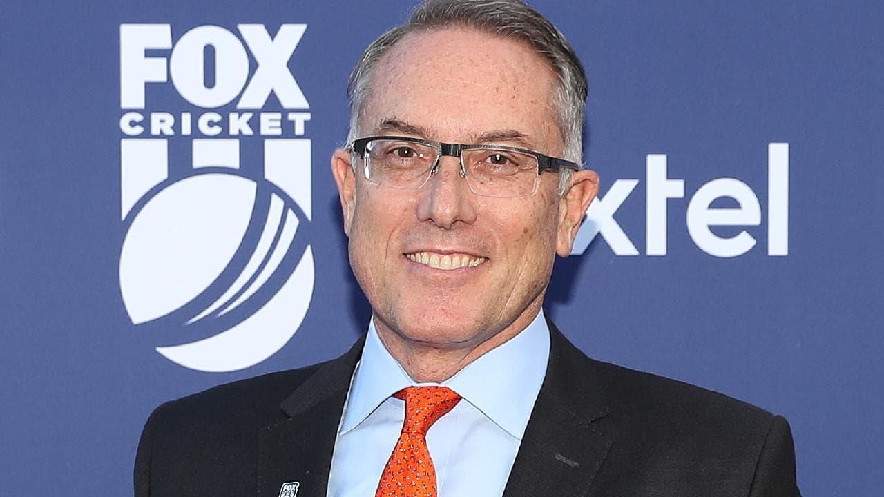 Foxtel CEO, Patrick Delany  image - The Australian