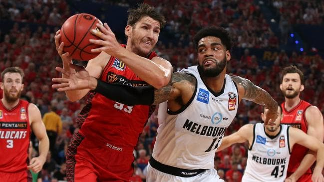 SBS and ESPN will become the new home of NBL in Australia  image - News Corp