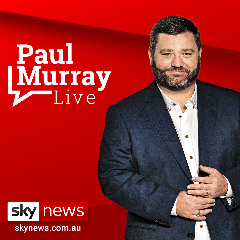 Paul Murray Live  Source: WIN