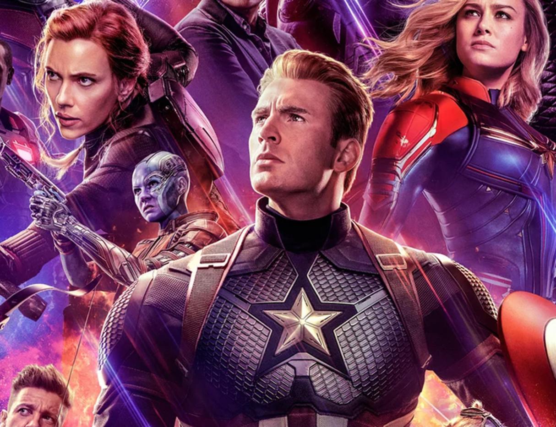 Avengers: Endgame  Source: Game Spot