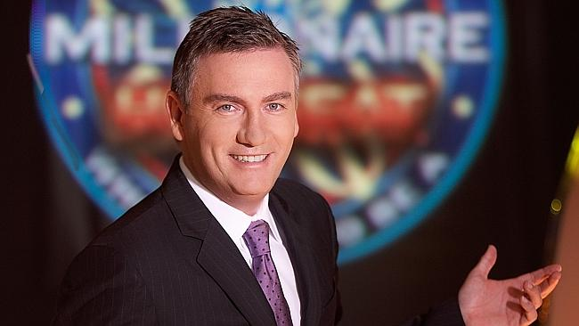 Is Nine looking to replace  Eddie McGuire 's afternoon game show?