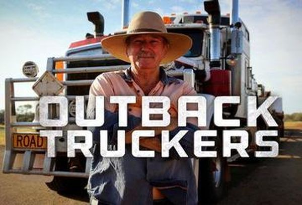 Outback Truckers   Source: Your TV