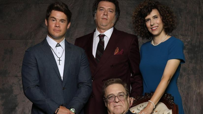 The Righteous Gemstones  Source: Hollywood Reporter