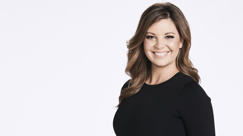 Yvonne Sampson  image - Fox Sports