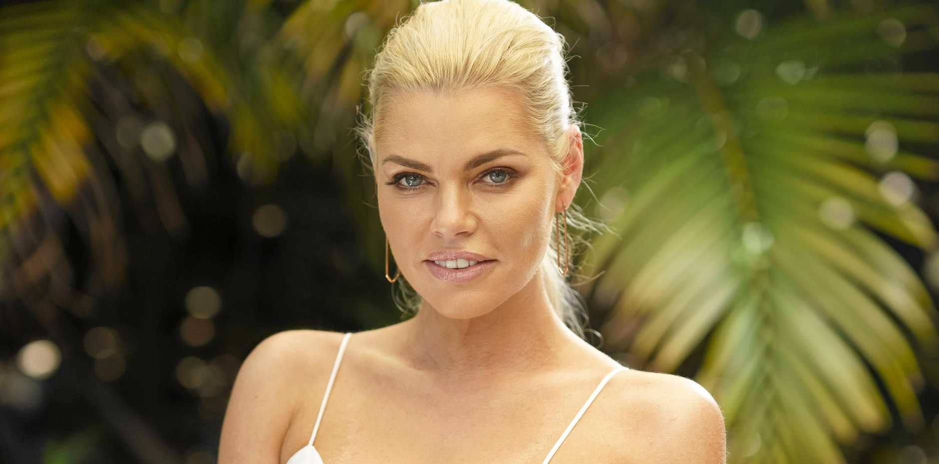 Sophie Monk from Love Island Australia  image - News Corp