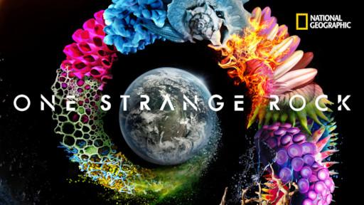 One Strange Rock  Source: Netflix