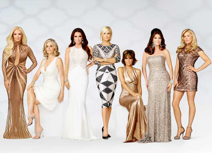 The Real Housewives of Beverly Hills  Source: Bravo TV