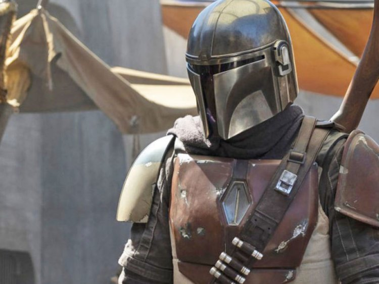 Star Wars spin-off The Mandalorian will be one of the key launch titles on Disney+  image - Disney