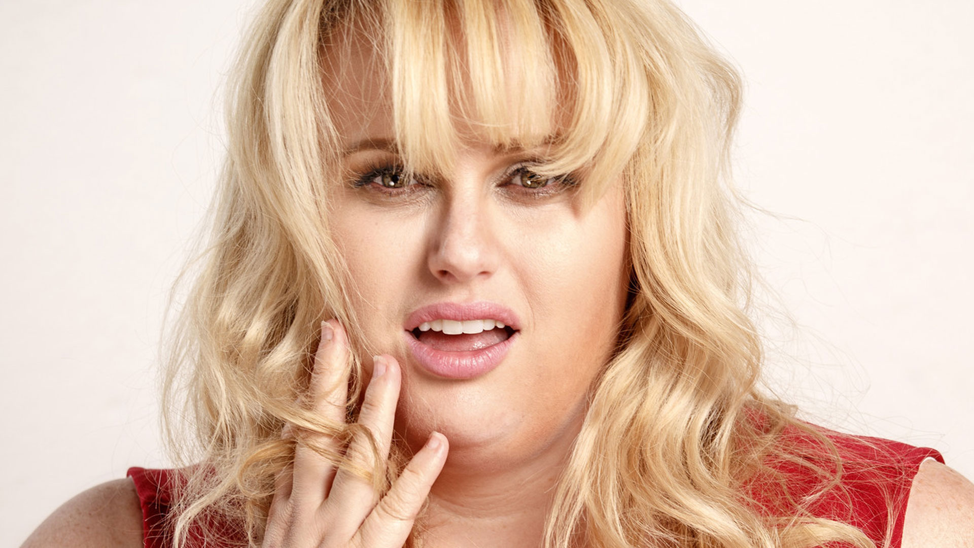 Rebel Wilson  Source: thelist.com