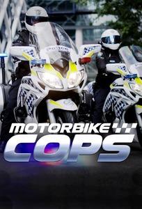Motorbike Cops  Source: TV Time