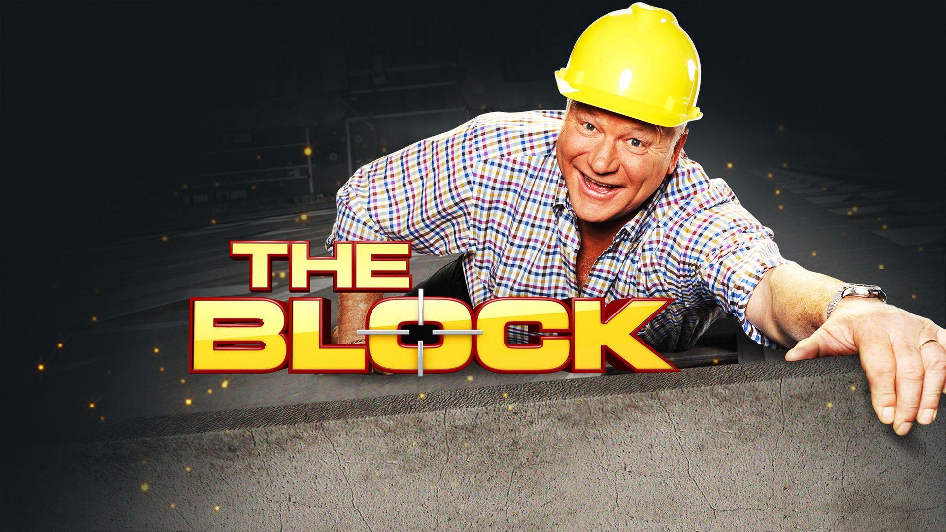 The Block  Source: Nine