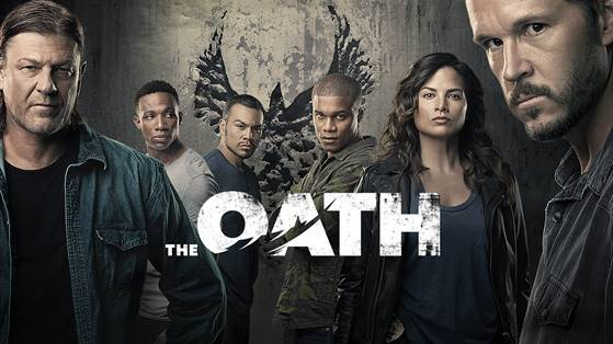The Oath  Source: Seven Network