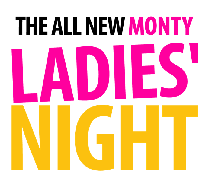 The All New Monty: Ladies Night  Source: Seven Network