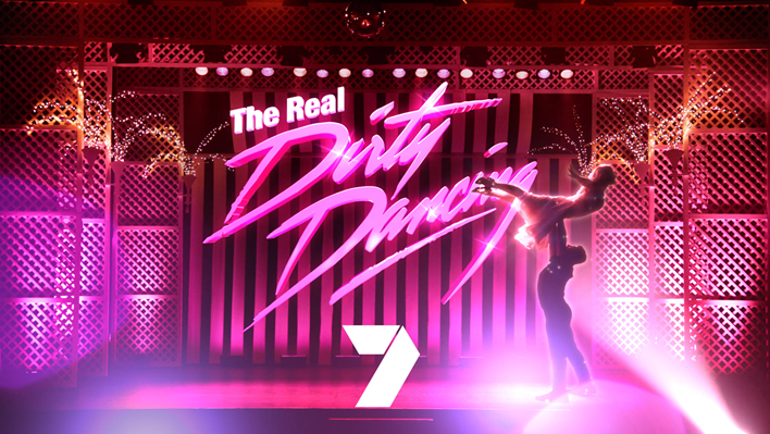 The Real Dirty Dancing 7