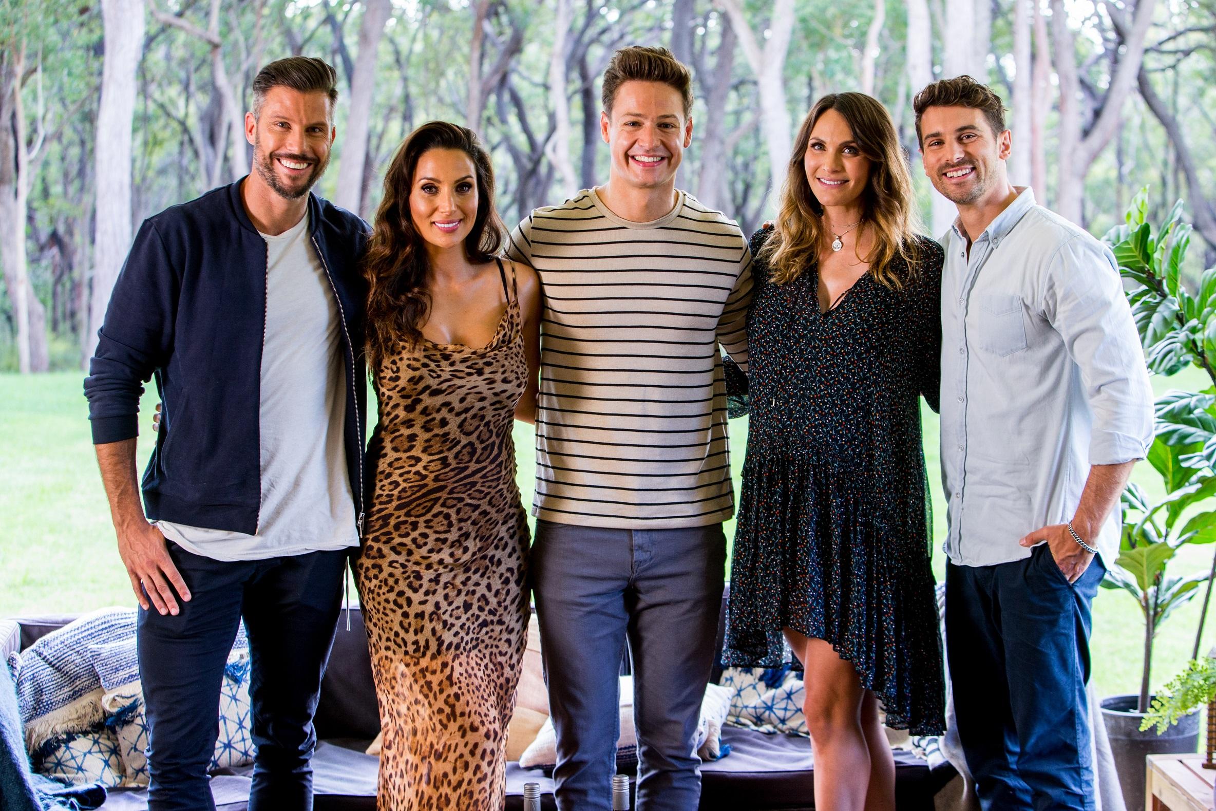 The Bachelor Australia  Source: 10 Network