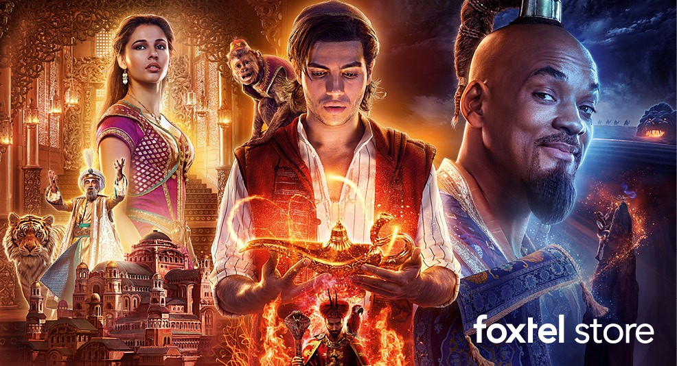 Foxtel Highlights - Monday September 16 to Sunday September