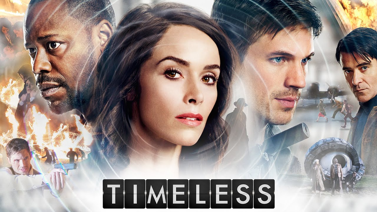 Timeless  Source: Youtube