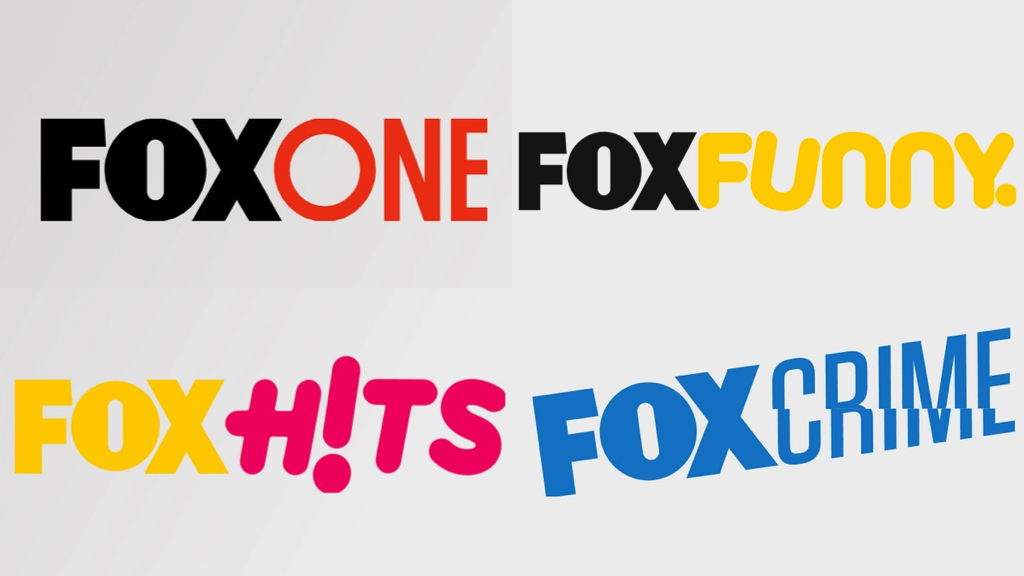 The four new channels coming soon to Foxtel  image - Foxtel