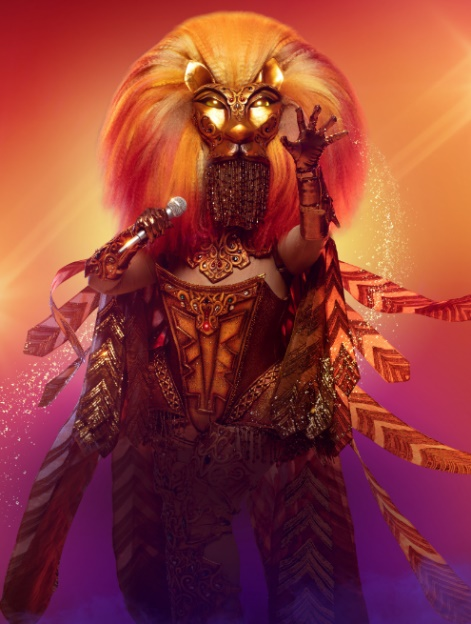 The Masked Singer   Source: 10 Network