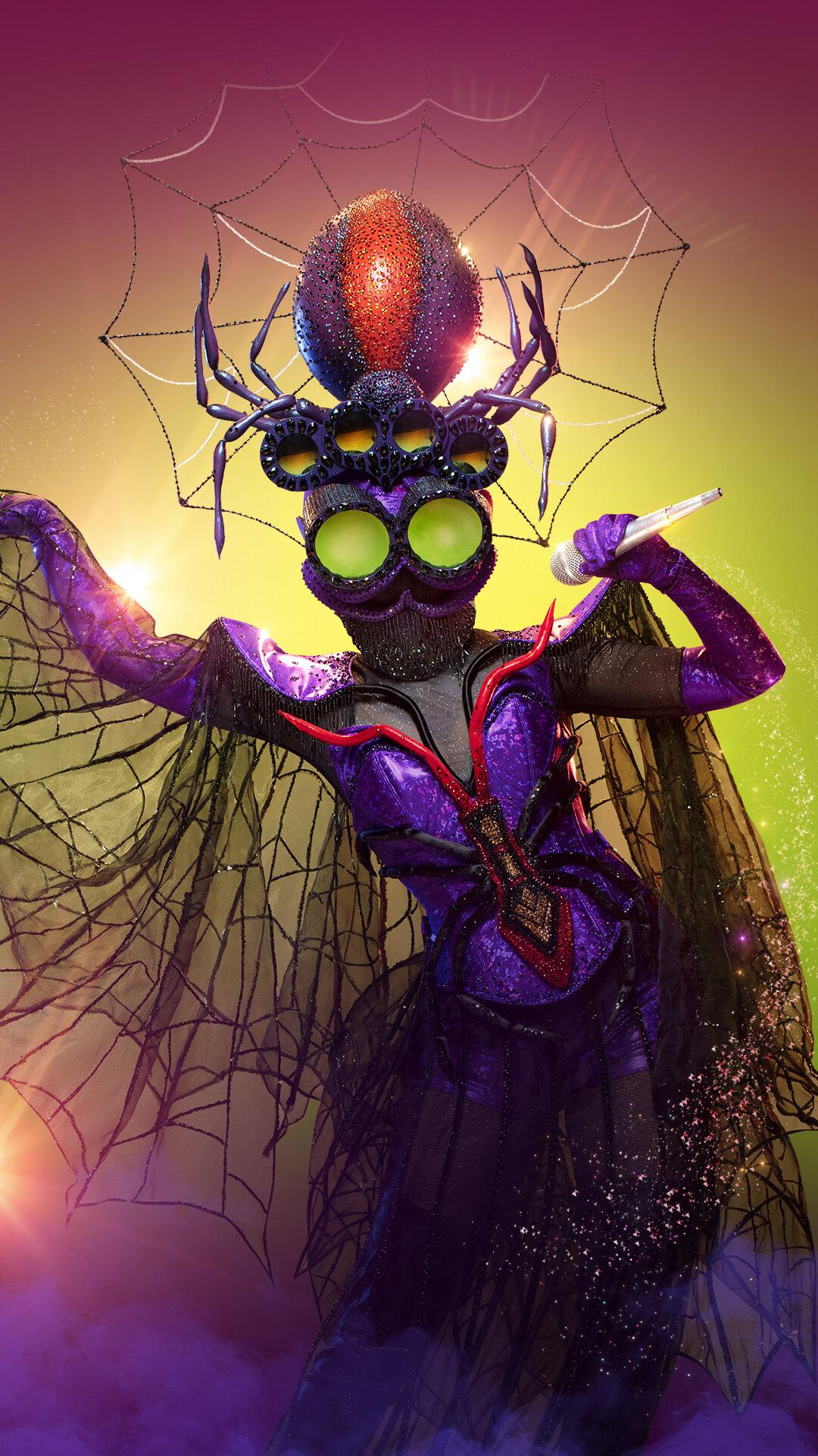 The Masked Singer Australia  Source: 10 Network