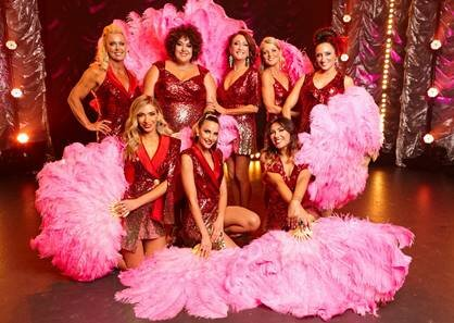Ladies Night  Source: Seven Network