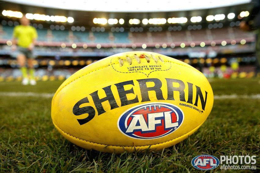 AFL  Source: onlymelbourne.com.au
