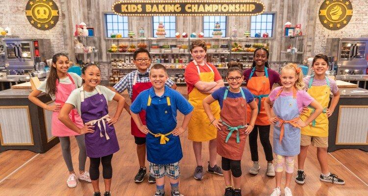 Kids Baking Championships   Source: The Devil Strip