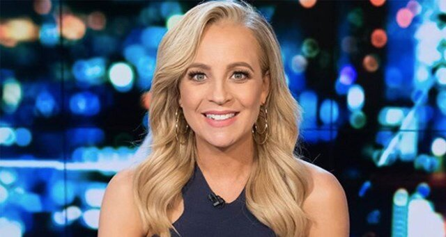 Nine has outright denied they are negotiating with  Carrie Bickmore  to host the  TODAY  show  PHOTO: Instagram