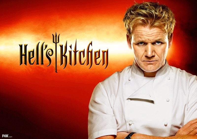 Hell's Kitchen USA  Source: Weekend Special