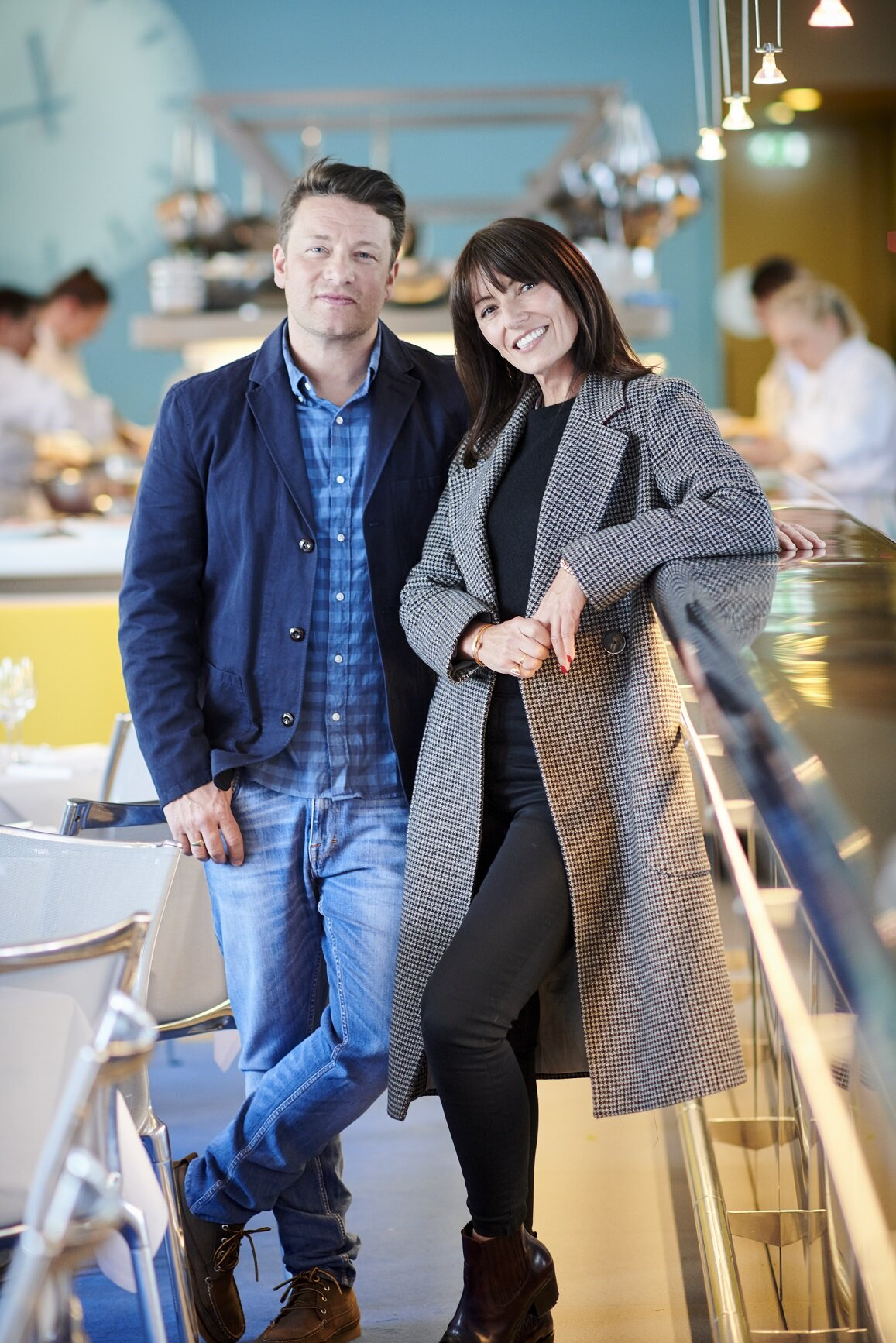 Jamie Oliver: The Naked Chef Bares All  Source: 10 Network