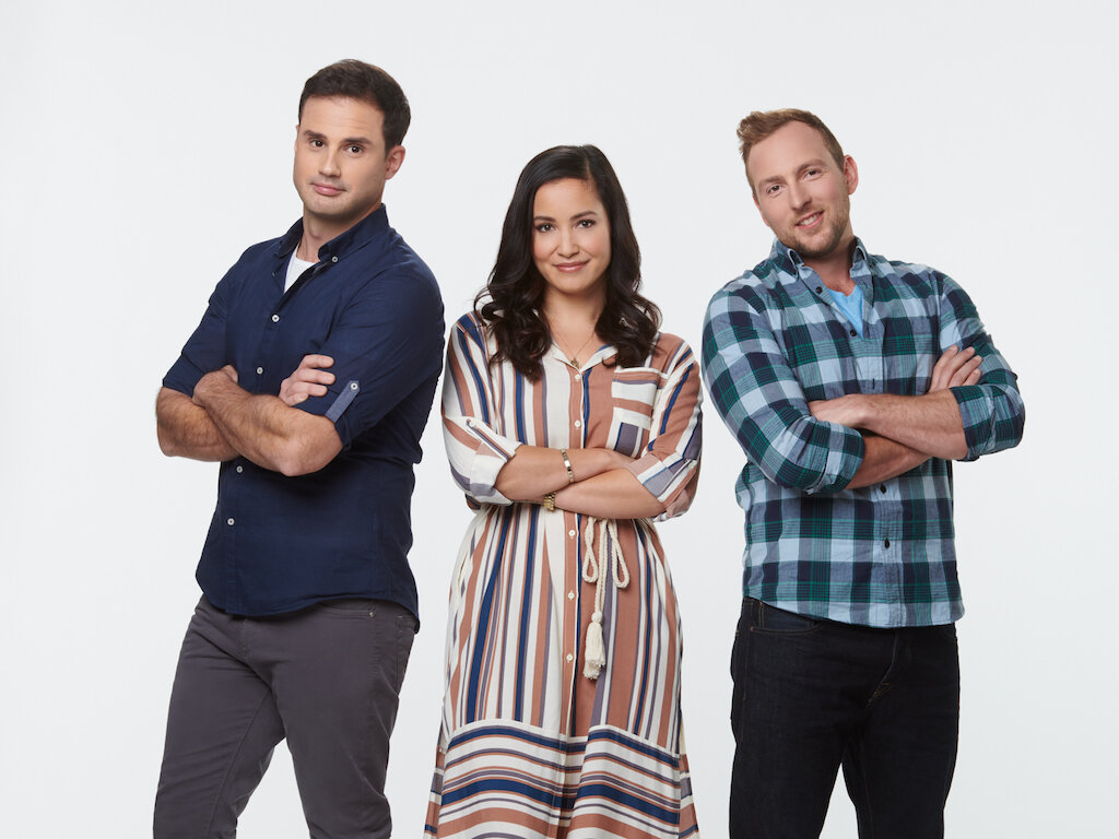 Worst to First  Source: HGTV Canada