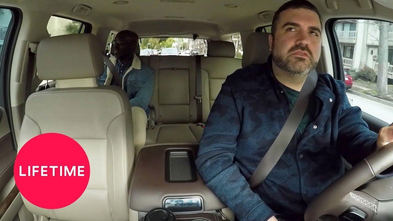 Seatbelt Psychic  Source: YouTube
