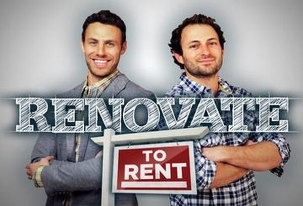 Renovate to Rent   Source: TV Guide
