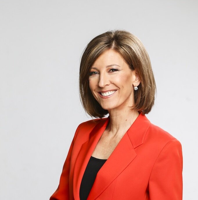 Monika Kos will front 10 News First in 2020  PHOTO: 7