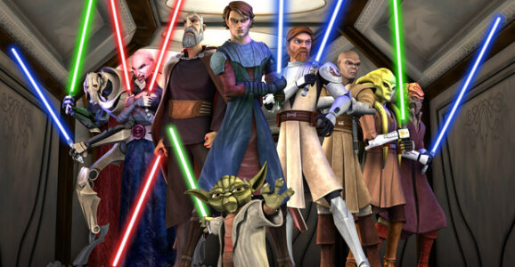 Star Wars: The Clone Wars final season (S07) Image - Disney